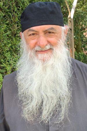 Archimandrite Zacharias Zacharou
